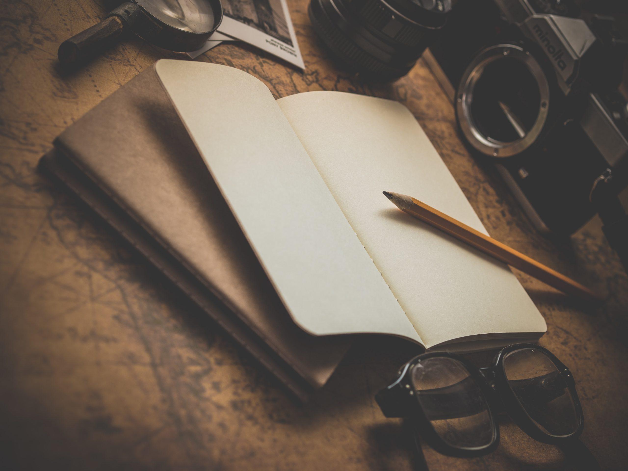 03 – Écrire tous les jours, oui mais comment ?