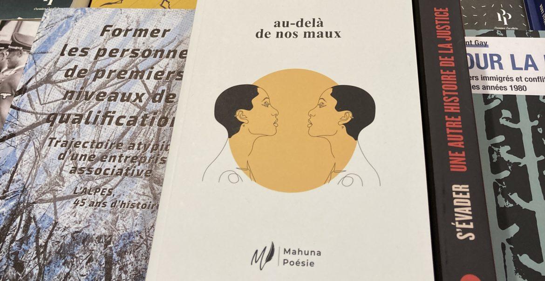 podcast la voix des mots mahuna poesie episode 8